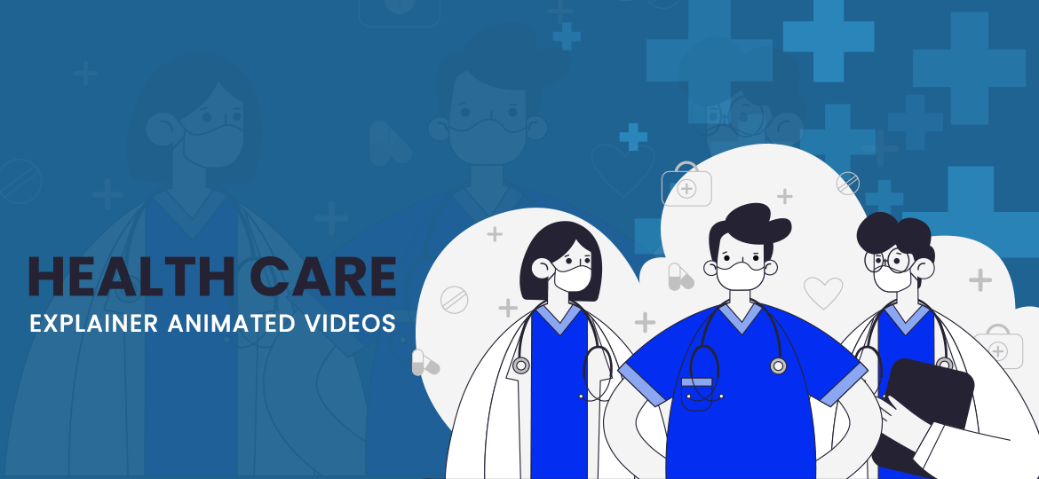 Animated Healthcare Explainer Videos
